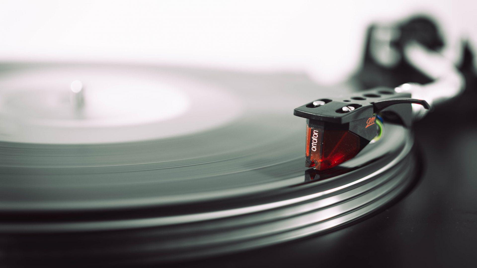 A & M Records